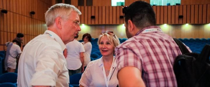 Московский педагогический государственный университет на 33-й Всемирной конференции ISME в Баку