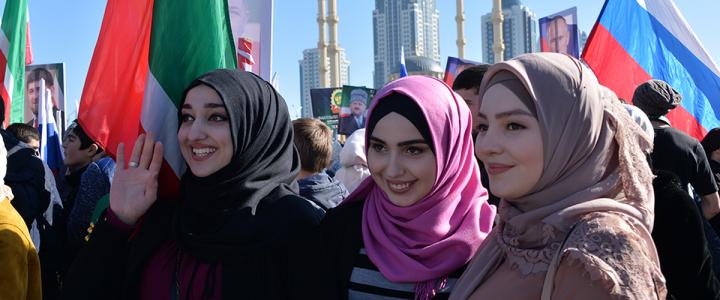 Лучшее средство профилактики экстремизма – гарантированное трудоустройство,  считают в Чечне