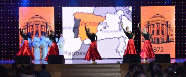 Танцевальная студия The MUSE будет бороться за звание лучшей танцевальной команды Москвы!