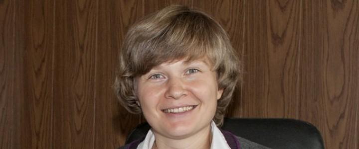 Директор Института детства Татьяна Александровна Соловьева рассказала о своих мечтах