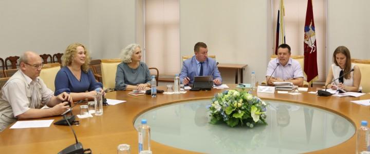 Состоялось открытие новой магистерской программы ИЖКМ «Медиаобразование в сфере межнациональных отношений»