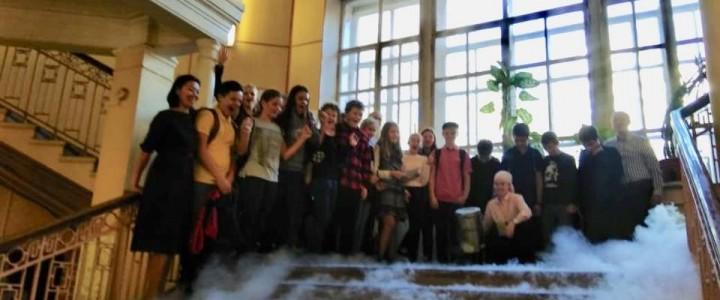 ИФТИС открыл новые программы для школьников