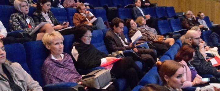 Представители МПГУ приняли участие в четвертом конгрессе российских исследователей религии