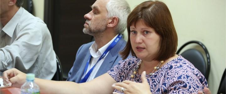 Промежуточные итоги по созданию воспитывающей среды презентовали на Общенациональном родительском форуме