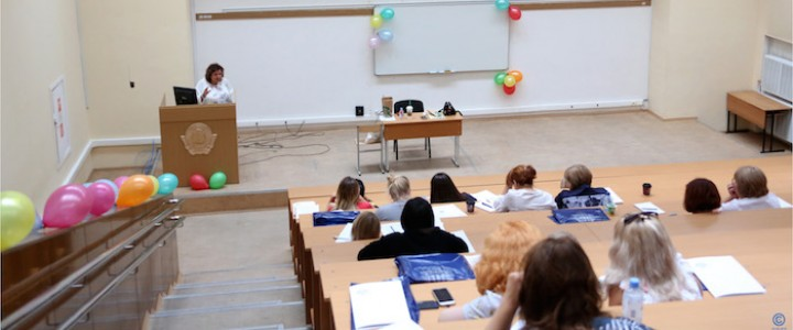 В МПГУ стартовало обучение по программам повышения квалификации для специалистов органов опеки и попечительства