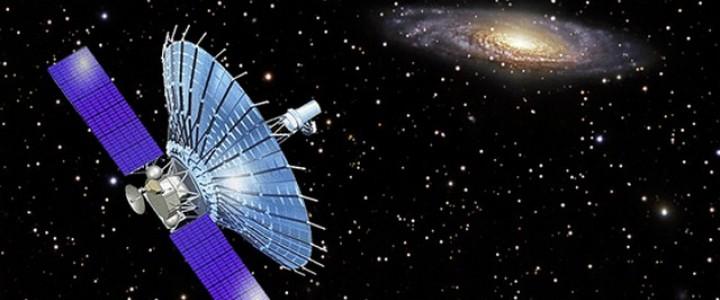 На открытии Астрокосмического комплекса ИФТИС МПГУ