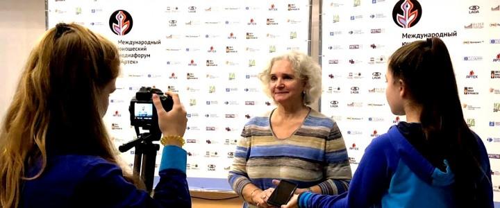 Медиаграмотность под флагом ЮНЕСКО