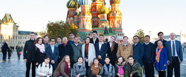 Китайско-российский форум определил основные направления сотрудничества педагогических вузов двух стран