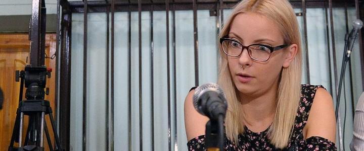 В Барнауле суд вернул в прокуратуру дело об экстремизме студентки
