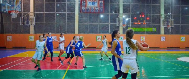 Успешное начало соревновательного сезона для сборных команд МПГУ