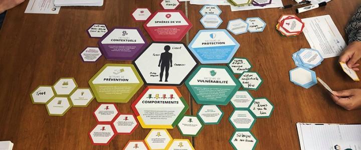 HEXAGON – новый инструмент профиактики экстремизма среди молодежи