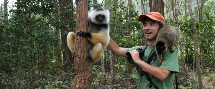 Мадагаскар…