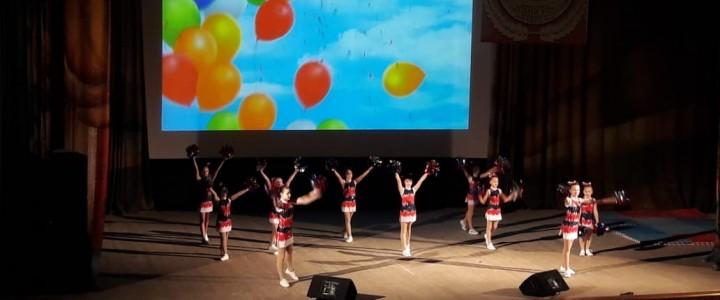 Ежегодный концерт, посвященный Дню учителя, прошел в Концертном зале Корпуса гуманитарных факультетов
