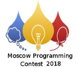 Квалификационный тур студенческого чемпионата мира по программированию ICPC в Московском регионе
