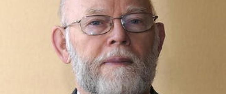 А.А.Вербицкий, профессор кафедры психологии труда и психологического консультирования – победитель в проекте «Золотые Имена Высшей Школы – 2018»