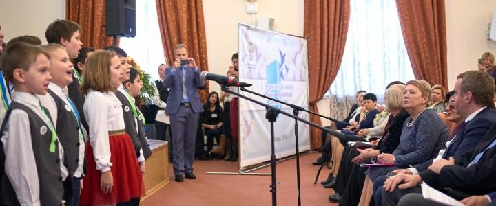 Министерство просвещения назвало лучшие инклюзивные школы России