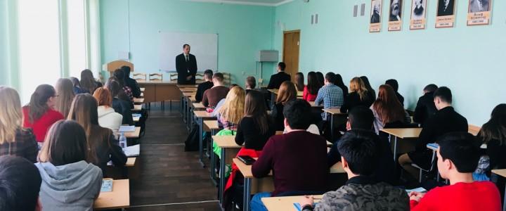 Научное сотрудничество с братской Беларусью развивается и укрепляется