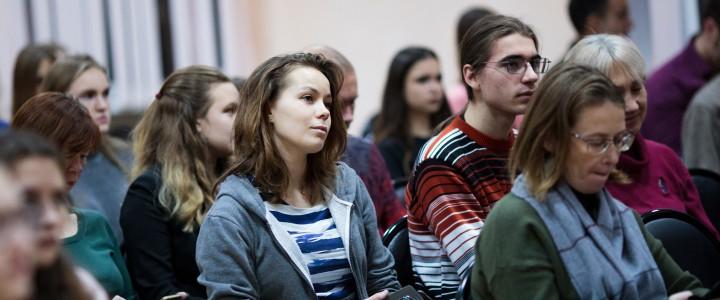 Институт биологии и химии открыл двери будущим абитуриентам