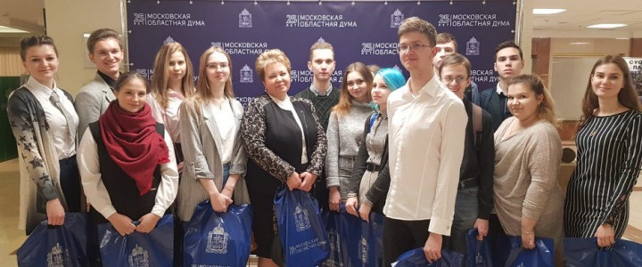 Студенты ИБХ приняли участие в работе конференции «Законодательство в области охраны окружающей среды: 25-летний опыт реализации и перспективы развития»