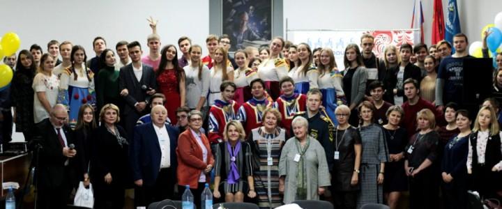 XV Енисейская открытая олимпиада по русскому языку