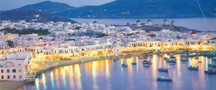 Культурно-образовательный тур в г.Афины, Греция