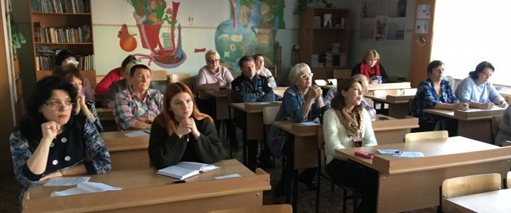 Профессор И.А. Жигарев провёл курсы повышения квалификации педагогов Камчатского края