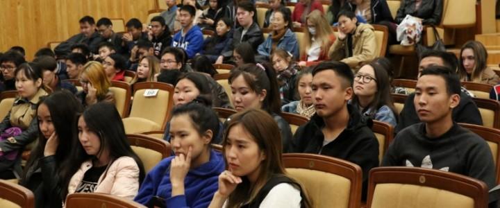 В Республике Саха (Якутия) проведена акция по профилактике терроризма и экстремизма