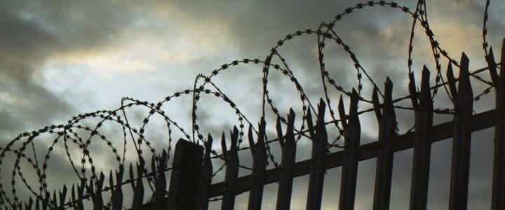 В Государственной Думе готовят законопроект об отдельных тюрьмах для террористов