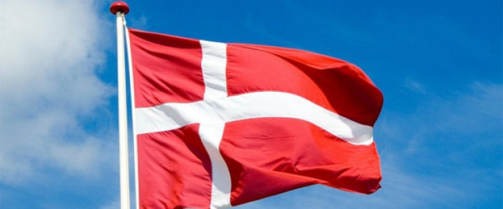 Обучение в Дании