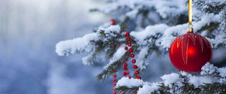 Новогоднее поздравление Министра науки и высшего образования Российской Федерации Михаила Котюкова студентам, руководству и преподавателям российских вузов