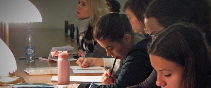Методологический семинар Института детства