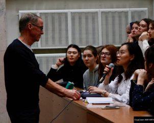 Семинары с датскими педагогами