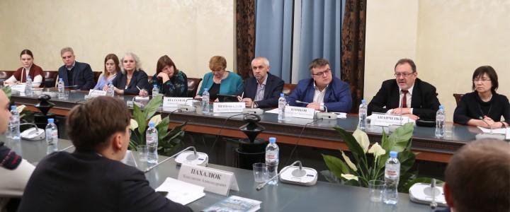 В Общественной палате РФ обсудили историческую экспертизу компьютерных игр
