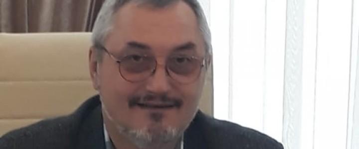 Профессор Института детства И.В. Евтушенко принял участие в организации и проведении Международного семинара в Казахстане