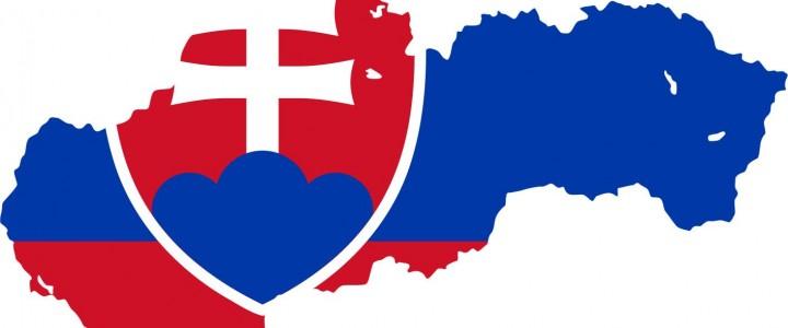 Обучение и повышение квалификации в Словацкой Республике