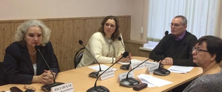 Медийно-информационное образование представляет большой интерес для вузов-партнеров ЕАПУ