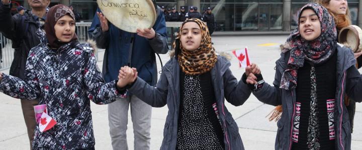 «SHIFT» – новая канадская программа по предотвращению насильственного экстремизма
