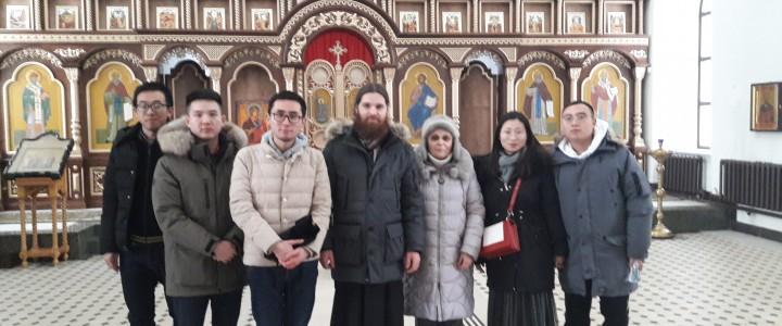 Путешествие по России: знакомимся, познаём, развиваемся…