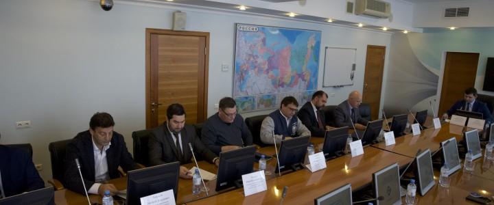 Ведущие ВУЗы Москвы присоединились к Кодексу добросовестных практик