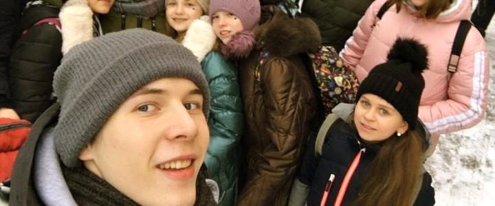 Интервью с вожатыми Всероссийской школы вожатых: Олег Круглов (Институт математики и информатики МПГУ)