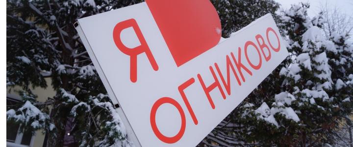 Зимний отдых в Огниково!