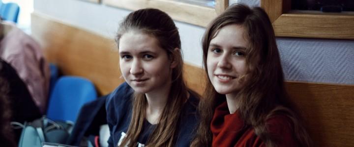 Школа на проспекте Вернадского и Институт детства МПГУ: сотрудничество на новом уровне