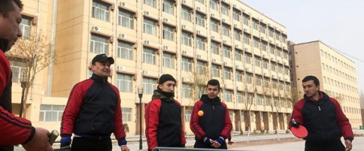 """""""Центры перевоспитания"""" в Китае – существуют ли они?"""