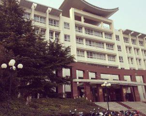 Наши в Сюйчжоу