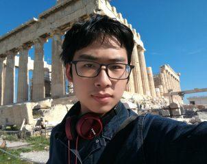 Студенты Института иностранных языков побывали на языковой стажировке в Городском колледже Единства (Афины, Греция)