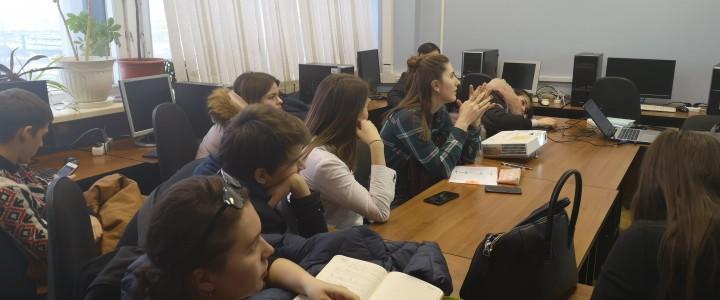 Проведен опрос удовлетворенности обучающихся качеством образовательного процесса