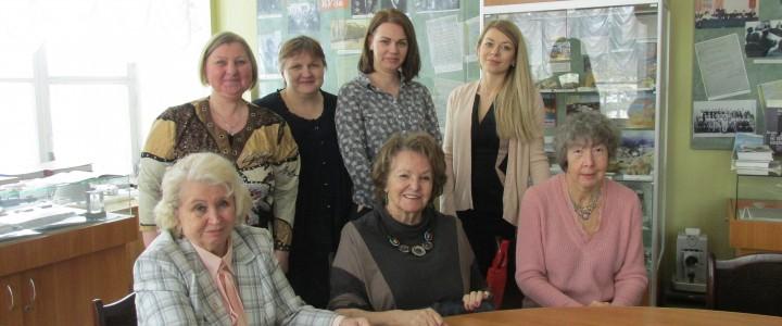 Педагогические взгляды Н.К. Крупской и современное образование