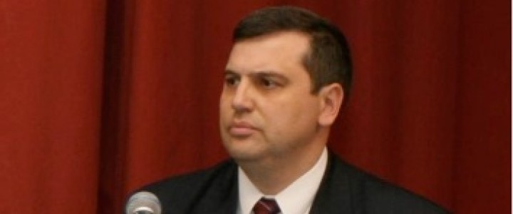 Профессор МПГУ А.А.Лобжанидзе в интервью «Известиям» высказался о ситуации в российском образовании