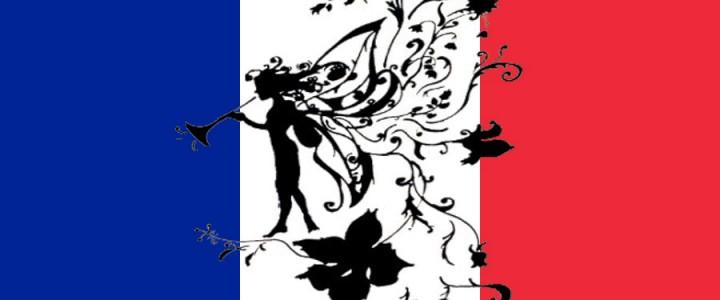 """Традиционный фонетический конкурс на французском языке """"La parole orne la vie"""""""