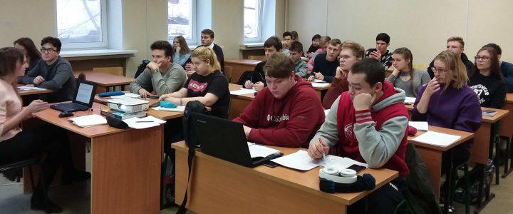 Предпрофессиональный экзамен в академических (научно-технологических) классах